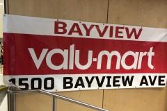 Bayview Valu-mart