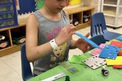 Purple Tree crafts