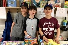 Grade 5 Book Sale