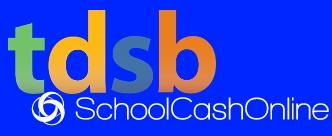 TDSB School Cash Online