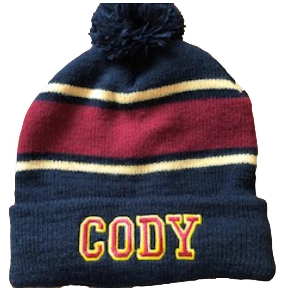 Cody Toque